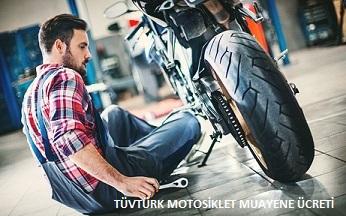 siyah motosiklet ve tamirci