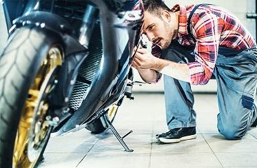motosiklet muayenesinde gerekenler